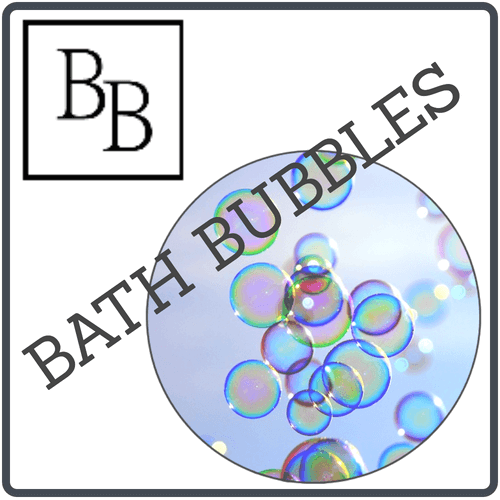 Bath Bubbles