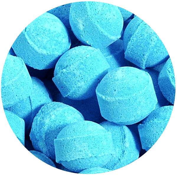 Bath Marbles AKA Chill Pills Mini Bath Bombs | Deal | Kent | Bonnebombe