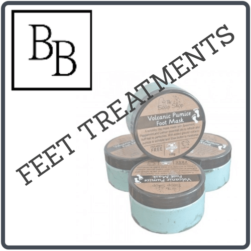 Feet Treatments
